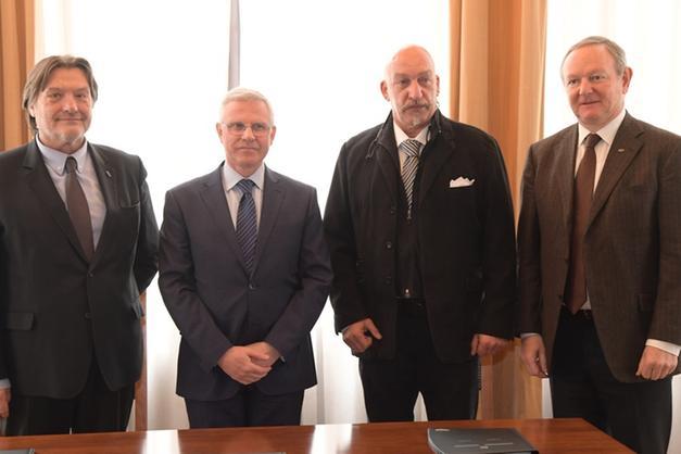 Sicurezza nelle discoteche: firmato il protocollo d'intesa a Bolzano.