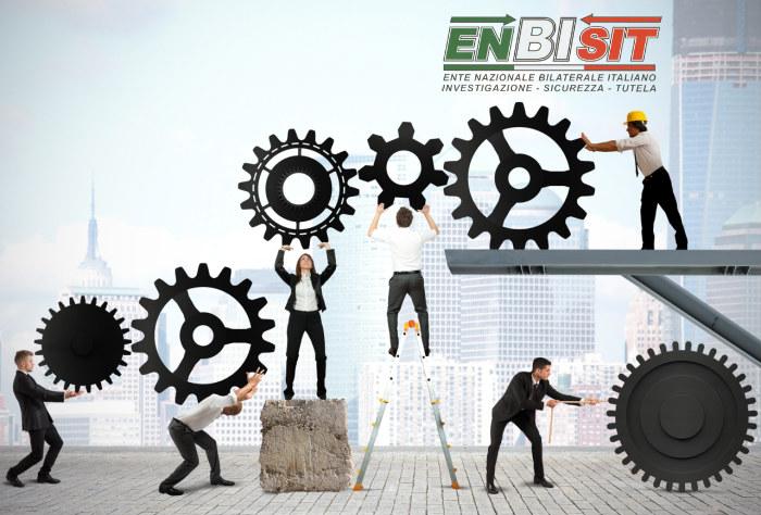 Sussidi a favore delle aziende iscritte all'Ente Bilaterale ENBISIT.