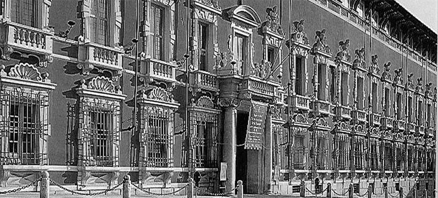 Sottoscrizione del protocollo d'intesa, presso la Prefettura di Massa – Carrara