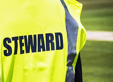 Nuove regole, per lavorare come steward. Decreto Ministero dell'Interno 13.8.2019 in G.U.e circolare esplicativa